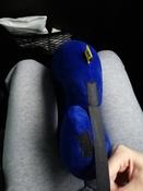 Подушка для шеи Штучки, к которым тянутся ручки #6, Вероника С.