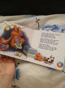 Читаем перед сном. Стихи и картинки | Сосновский Евгений Анатольевич #9, Надежда К.