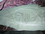 Швейная машина Endever VLK Napoli 2300 #1, Юлия