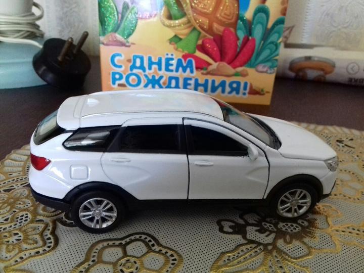 Журавлёва Анастасия